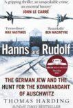 Tom Harding   Hanns and Rudolf   9780099559054   Daunt Books