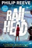 Philip Reeve | Railhead | 9780192742766 | Daunt Books