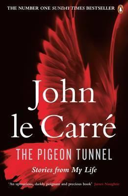 John le Carre | Pigeon Tunnel | 9780241976890 | Daunt Books