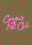 Grayson Perry | Grayson's Art Club | 9780901673992 | Daunt Books