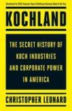 Christopher Leonard | Kochland | 9781471186998 | Daunt Books