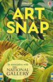 Usborne | Art Snap | 9781474968980 | Daunt Books