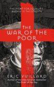 Eric Vuillard | The War of the Poor | 9781529038538 | Daunt Books