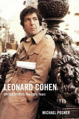 Michael Posner | Leonard Cohen