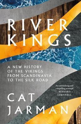 Cat Jarman | River Kings | 9780008353070 | Daunt Books