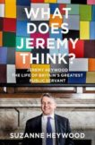 Suzanne Heywood | What Does Jeremy Think? | 9780008353124 | Daunt Books
