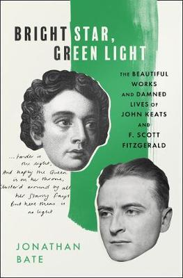 Bright Star Green Light