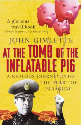 At The Tomb of the Inflatable Pig