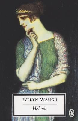 Evelyn Waugh | Helena | 9780140182439 | Daunt Books