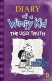 Jeff Kinney | Diary of a Wimpy Kid: The Ugly Truth Book 5 | 9780141340821 | Daunt Books