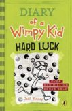 Jeff Kinney | Diary of a Wimpy Kid: Hard Luck Book 8 | 9780141355481 | Daunt Books