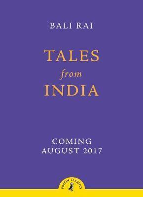 Bali Rai   Tales from India   9780141373065   Daunt Books