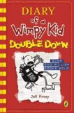 Jeff Kinney   Diary of a Wimpy Kid: Double Down Book 11   9780141376660   Daunt Books