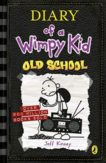 Jeff Kinney | Diary of a Wimpy Kid: Old School Book 10 | 9780141377094 | Daunt Books