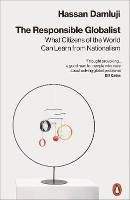 Hassan Damluji | The Responsible Globalist | 9780141988856 | Daunt Books
