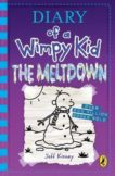 Jeff Kinney | Diary of a Wimpy Kid: The Meltdown Book 13 | 9780241389317 | Daunt Books