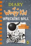 Jeff Kinney | Diary of a Wimpy Kid The Wrecking Ball Book 14 | 9780241396926 | Daunt Books