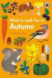 Elizabeth Jenner | What to Look for in Autumn | 9780241416167 | Daunt Books