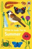 Elizabeth Jenner | What to Look for in Summer | 9780241416204 | Daunt Books