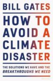Bill Gates | How to Avoid a Climate DIsaster | 9780241448304 | Daunt Books