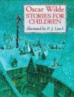Oscar Wilde | Stories for Children | 9780340841716 | Daunt Books
