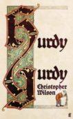 Christopher Wilson | Hurdy Gurdy | 9780571361946 | Daunt Books