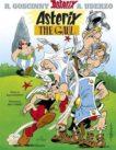 René Goscinny and Albert Uderzo   Asterix the Gaul   9780752866048   Daunt Books