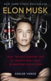 Ashlee Vance | Elon Musk | 9780753555644 | Daunt Books
