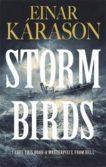 Einar Karson   Storm Birds   9780857059420   Daunt Books