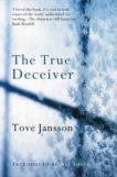 Tove Jansson | The True Deceiver | 9780954899578 | Daunt Books