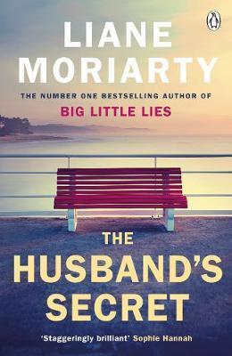 Liane Moriarty | The Husband's Secret | 9781405911665 | Daunt Books