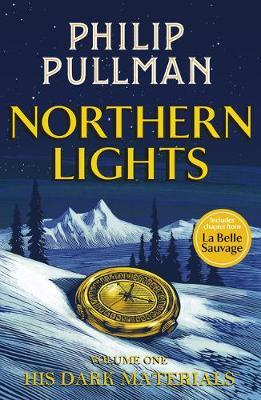 Philip Pullman | Northern Lights | 9781407186108 | Daunt Books