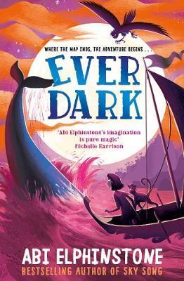Abi Elphinstone | Everdark | 9781471194702 | Daunt Books