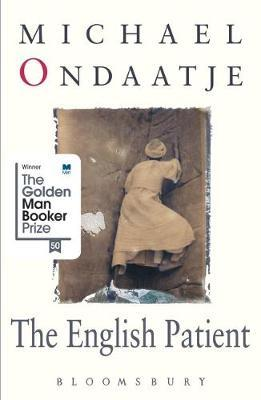 Michael Ondaatje | The English Patient | 9781526605900 | Daunt Books