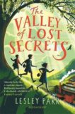 Lesley Parr | The Valley of Lost Secrets | 9781526620521 | Daunt Books