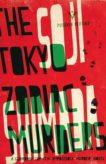 Soji Shimada | The Tokyo Zodiac Murders | 9781782271383 | Daunt Books
