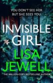 Lisa Jewell   Invisible Girl   9781787461505   Daunt Books