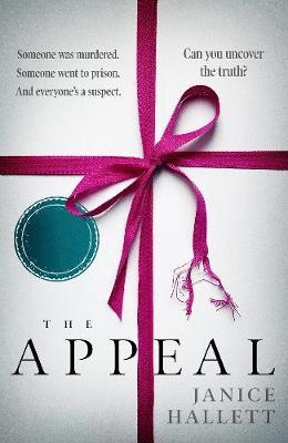 Janice Hallett | The Appeal | 9781788165280 | Daunt Books