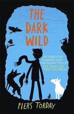 The Dark Wild: Book 2