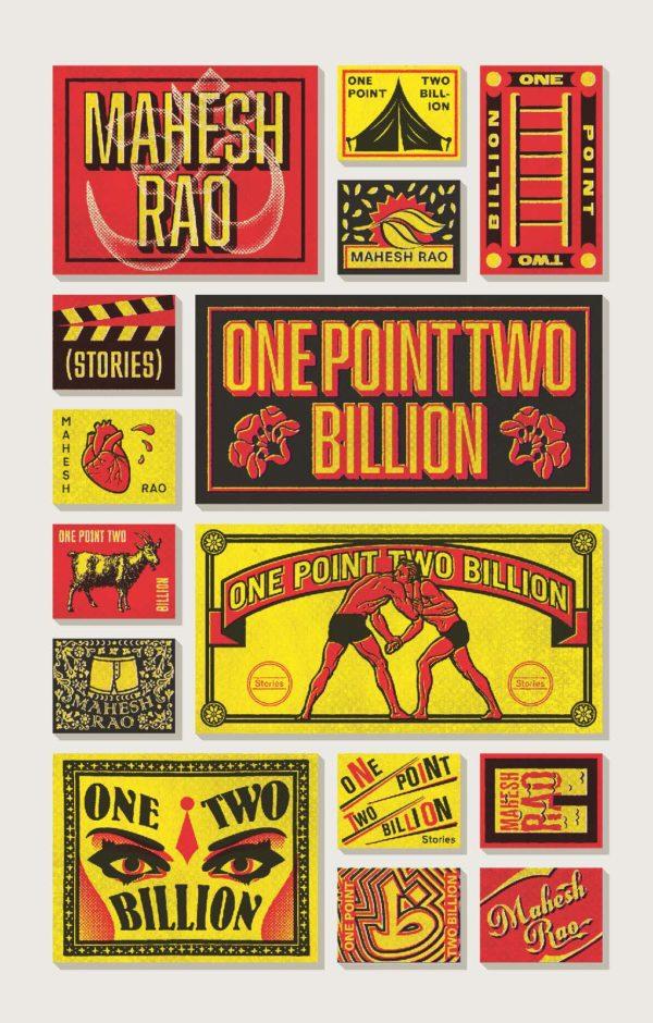 | One Point Two Billion |  | Daunt Books