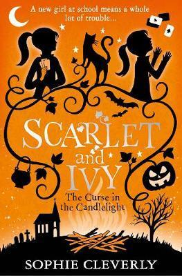 Scarlet and Ivy: The Curse in the Candlelight (book 5)
