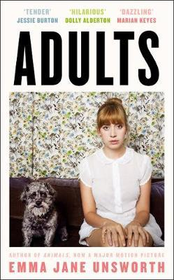 Emma Jane Unsworth | Adults | 9780008334635 | Daunt Books