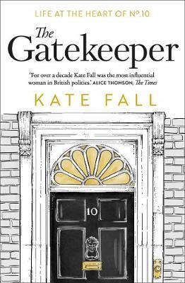 Kate Fall | The Gatekeeper | 9780008336127 | Daunt Books