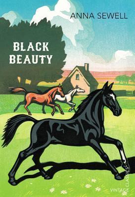 Anna Sewell | Black Beauty | 9780099572930 | Daunt Books