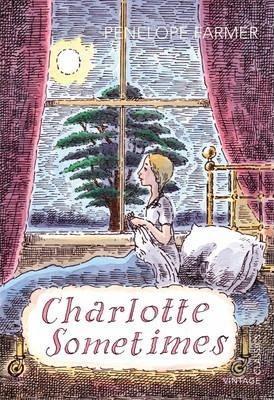 Penelope Farmer | Charlotte Sometimes | 9780099582526 | Daunt Books
