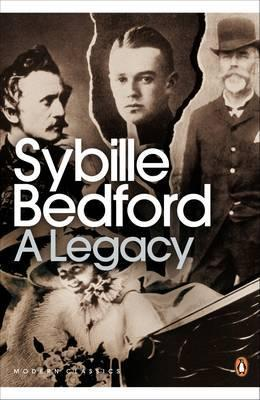 Sybille Bedford   A Legacy   9780141188058   Daunt Books