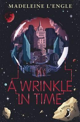 Madeleine L'Engle | A Wrinkle in Time | 9780141354934 | Daunt Books