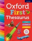 OUP | Oxford First Thesaurus | 9780192767158 | Daunt Books
