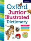 OUP | Oxford Junior Illustrated Dictionary | 9780192767233 | Daunt Books