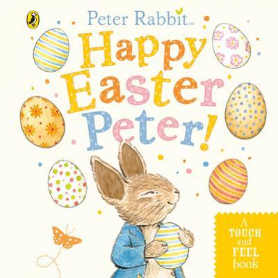 Peter Rabbit Happy Easter Peter!